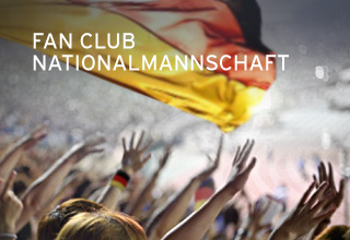 Fan Club Nationalmannschaft © Fan Club Nationalmannschaft
